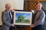 Bob Norris named Conservationist of the Year