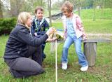 Parents bring back summer nature day camps