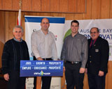 MP Ben Lobb announces Government of Canada investment in job skills for youth
