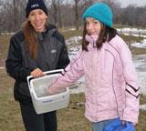 Spring Water Awareness Program (SWAP) in local schools