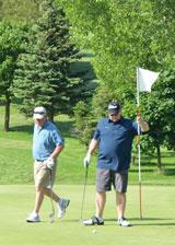 Gord Strang Memorial Golf Tournament