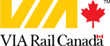 VIA Rail Canada voucher one of Conservation Dinner coveted live auction packages