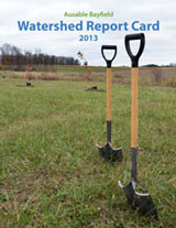 Watershed Report Card Cover