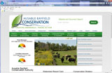 New website for Ausable Bayfield Conservation