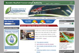 Ausable Bayfield Conservation Website