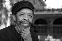 Keorapetse Willie Kgositsile