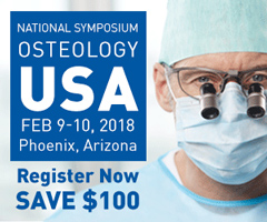 Osteology Symposium
