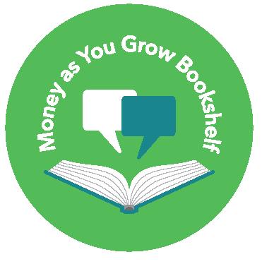 CFPB Money as You Grow Bookshelf