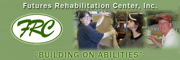Futures Rehabilitation Center, Inc.