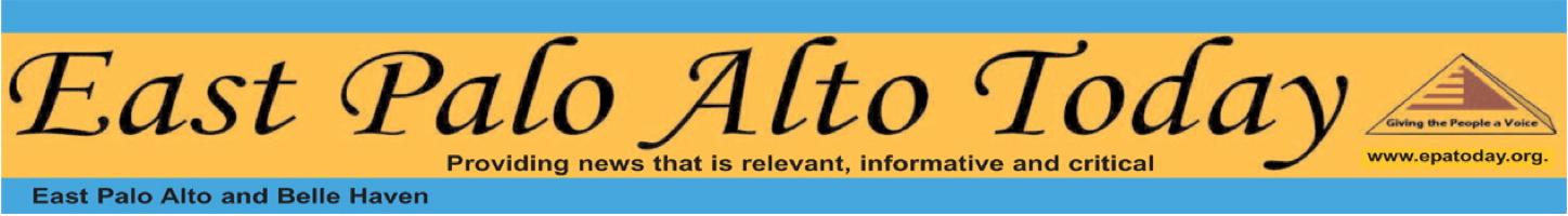 Logo for the East Palo Alto Today newspaper