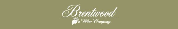 Sign-Up for Brentwood Wine Company's Mailing List