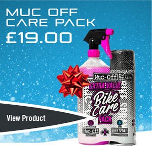 Muc Off care pack