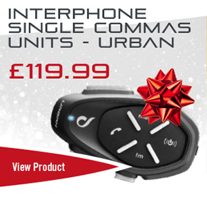 Interphone single commas units - Urban