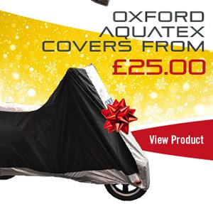 Oxford Aquatex covers