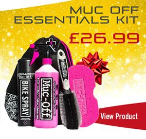 Muc Off Essentials kit