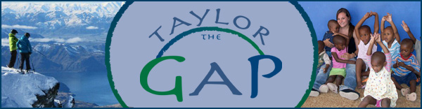 Taylor the Gap, LLC
