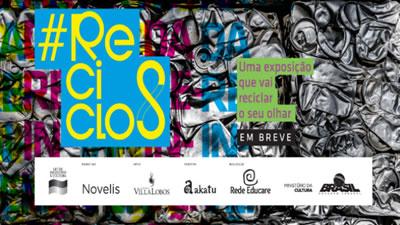 #RECICLOS