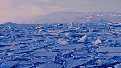 Curso online de aquecimento global
