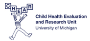 Child Health Evaluation and Research Unit - UofM