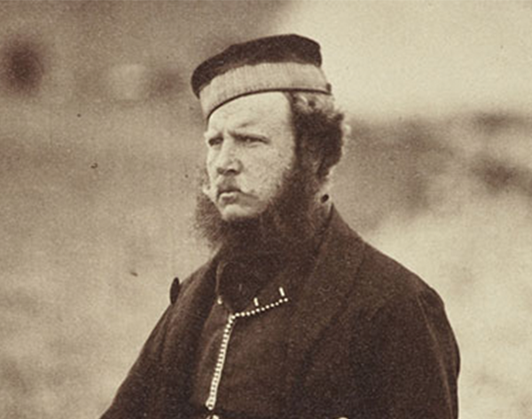 photo of Roger Fenton