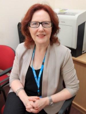 Laura Ryan, Head of Learner Development