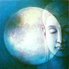 moon Buddha