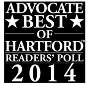 Best of Hartford 2014