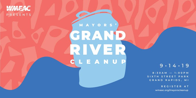 Mayors' Grand River Cleanup