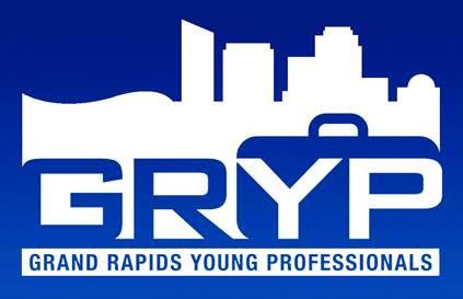 Grand Rapids Young Professionals logo