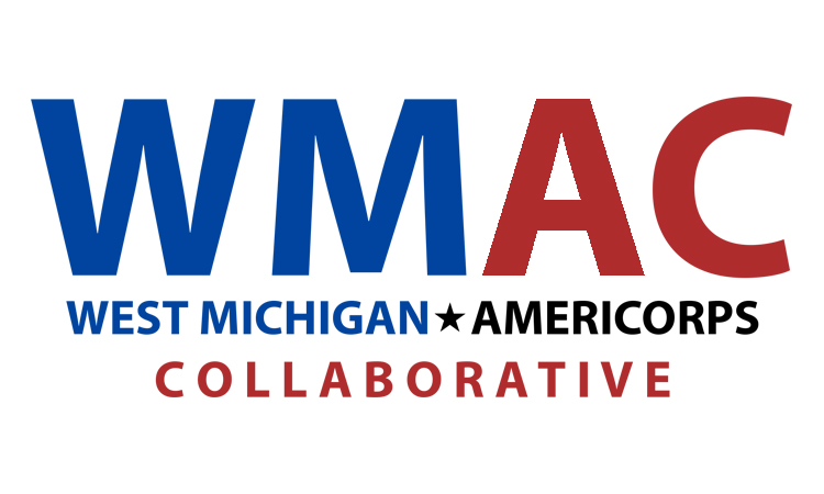 West Michigan AmeriCorps Collaborative logo
