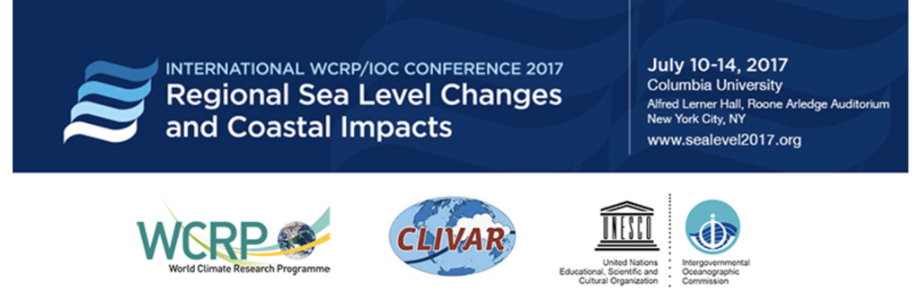 Regional Sea Level Changes and Coastal Impacts