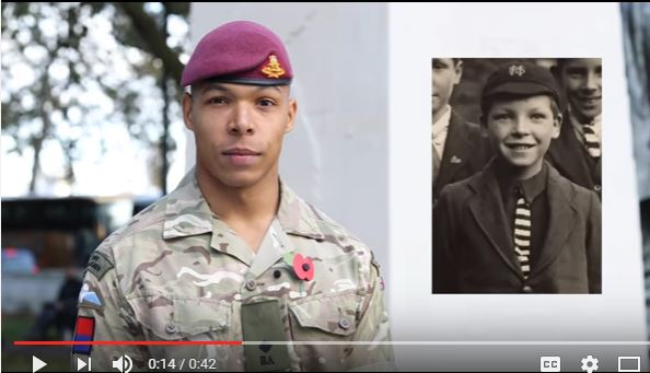 Remembrance Day Video