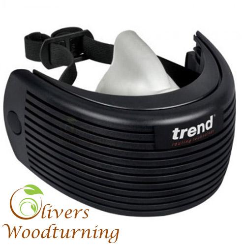 Trend Airace Airshield Respirator