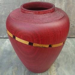 Segmented Vase Tutorial