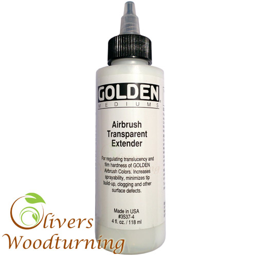 Golden Artist Colors Airbrush Transparent Extender