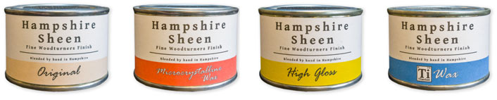 Hampshire Sheen Products