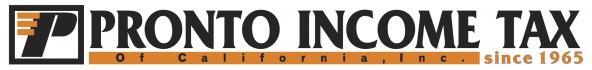 Pronto Income Tax of California, Inc.