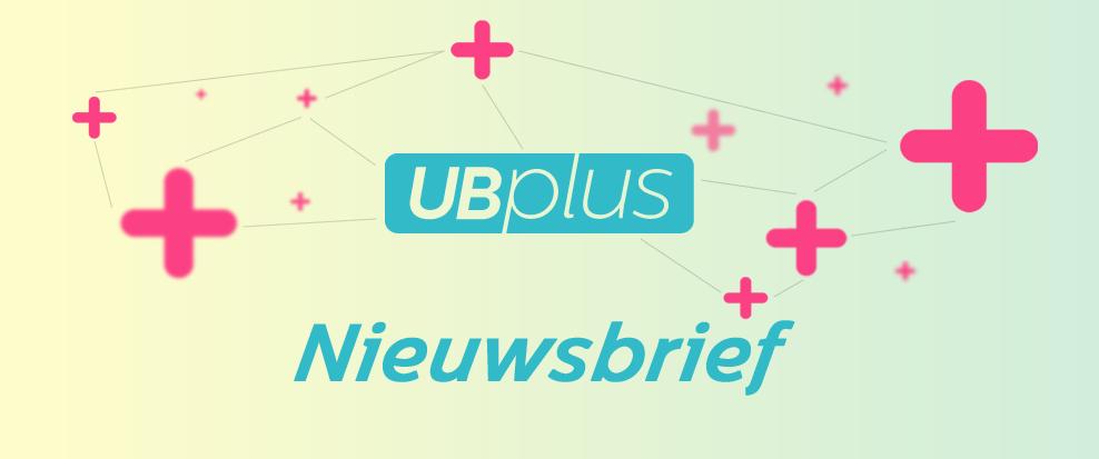 UBplus uitzendsoftware voor je backoffice
