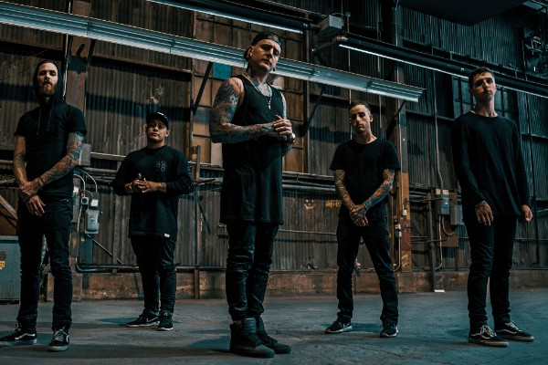 CHELSEA GRIN TO RELEASE DELUXE VERSION OF SELF INFLICTED