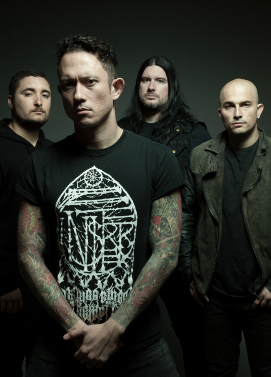 TRIVIUM TO EMBARK ON HEADLINE TOUR THIS FALL WITH VERY SPECIAL GUEST AVATAR + LIGHT THE TORCH
