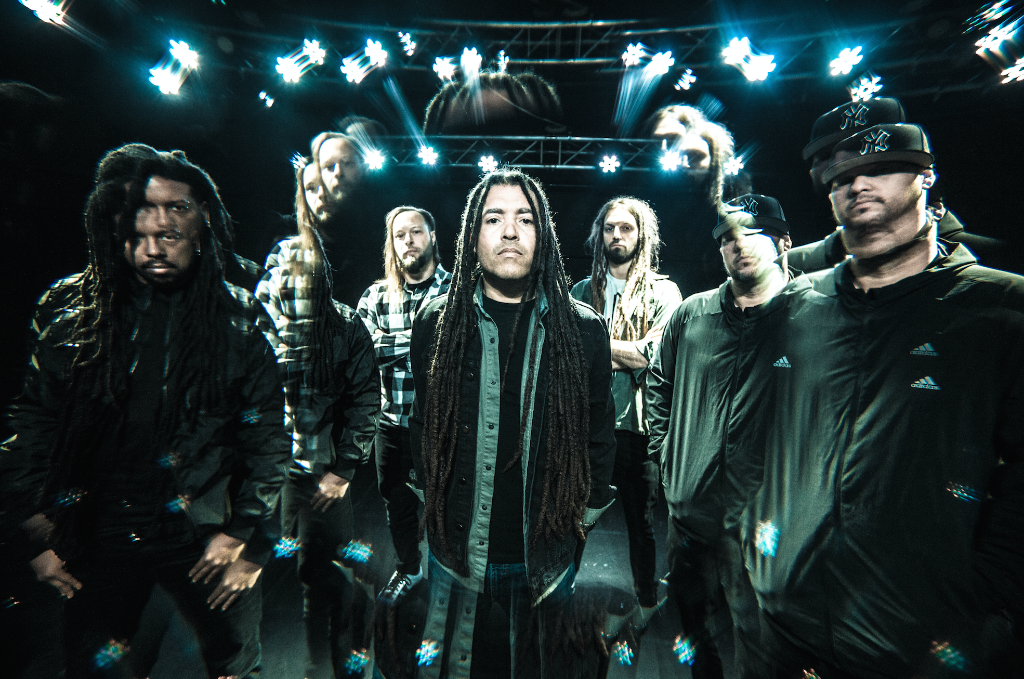 "NONPOINT PREMIERE ""CHAOS AND EARTHQUAKES"" VIDEO WITH POPMATTERS — WATCH"