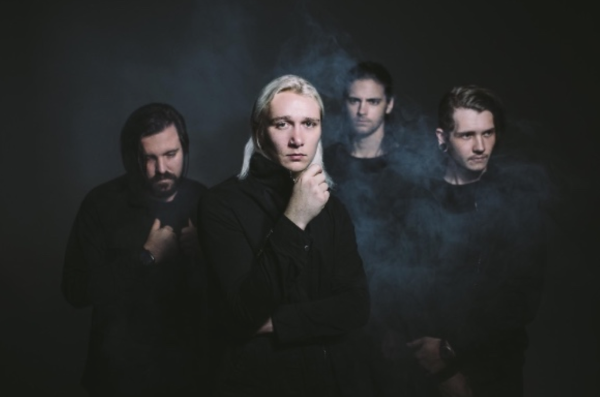 """AFTERLIFE RELEASE VIDEO FOR """"PAIN & PLEASURE""""  NEW EP COMING IN FEBRUARY"""