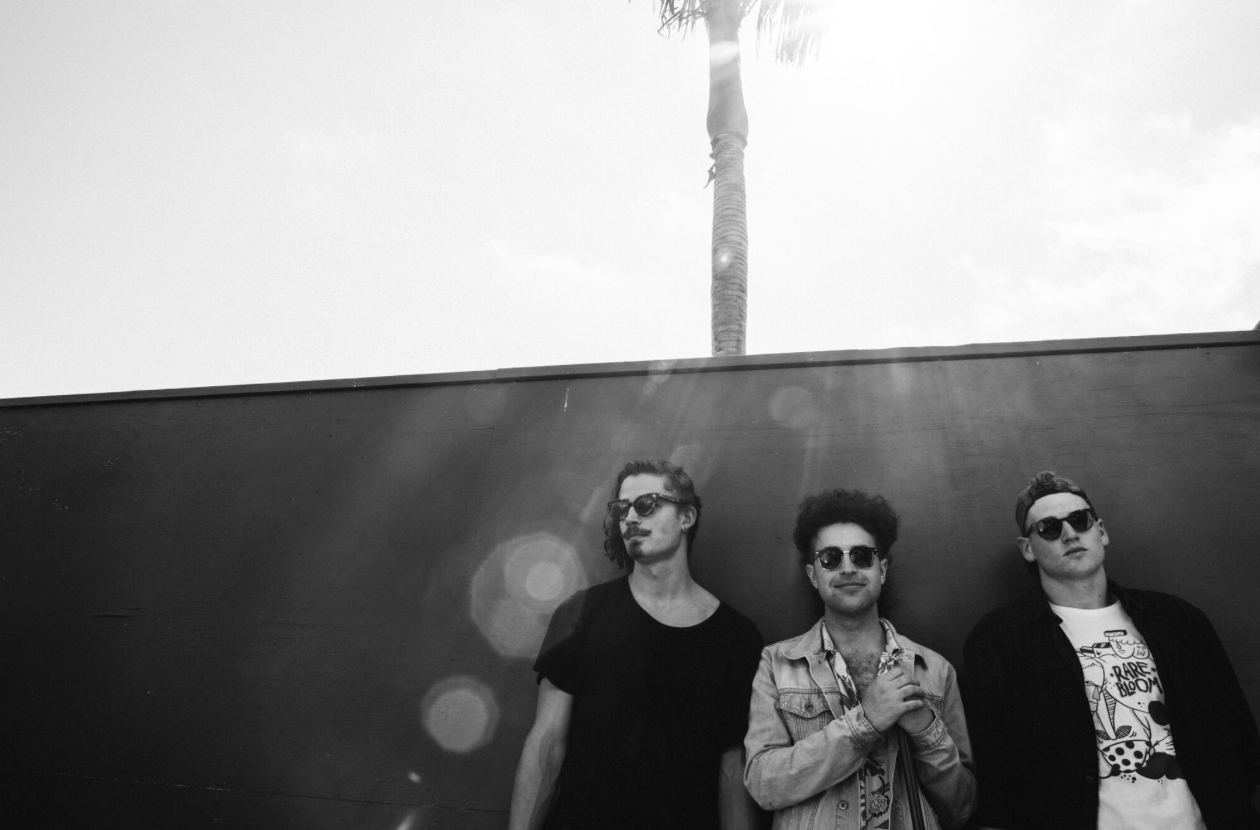 """LATEST RISE RECORDS SIGNEES ARLINGTON RELEASE NEW SINGLE """"DON'T MIND"""""""