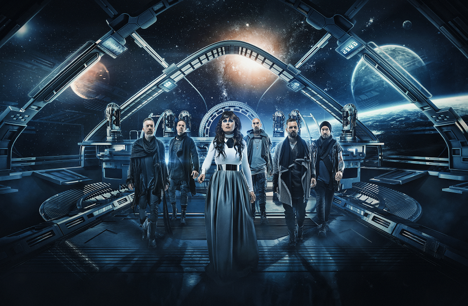 WITHIN TEMPTATION SIGN WORLDWIDE DEAL WITH UNIVERSAL MUSIC GERMANY, PARTNERING WITH SPINEFARM RECORDS FOR THE U.S. + UK