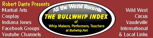 Bullwhip.Net