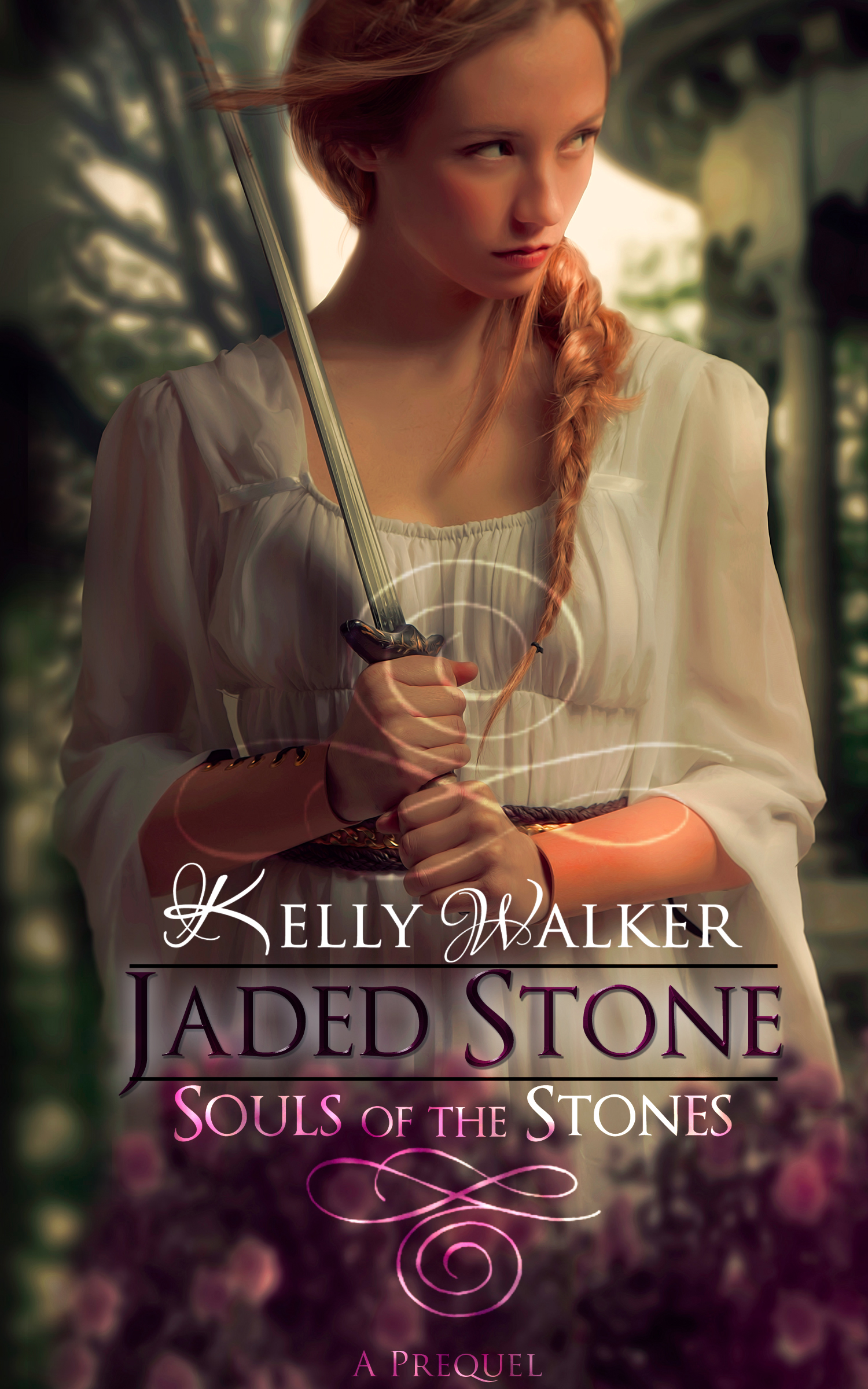 Jaded Stone – New release news and your chance to win a $50 giveaway.