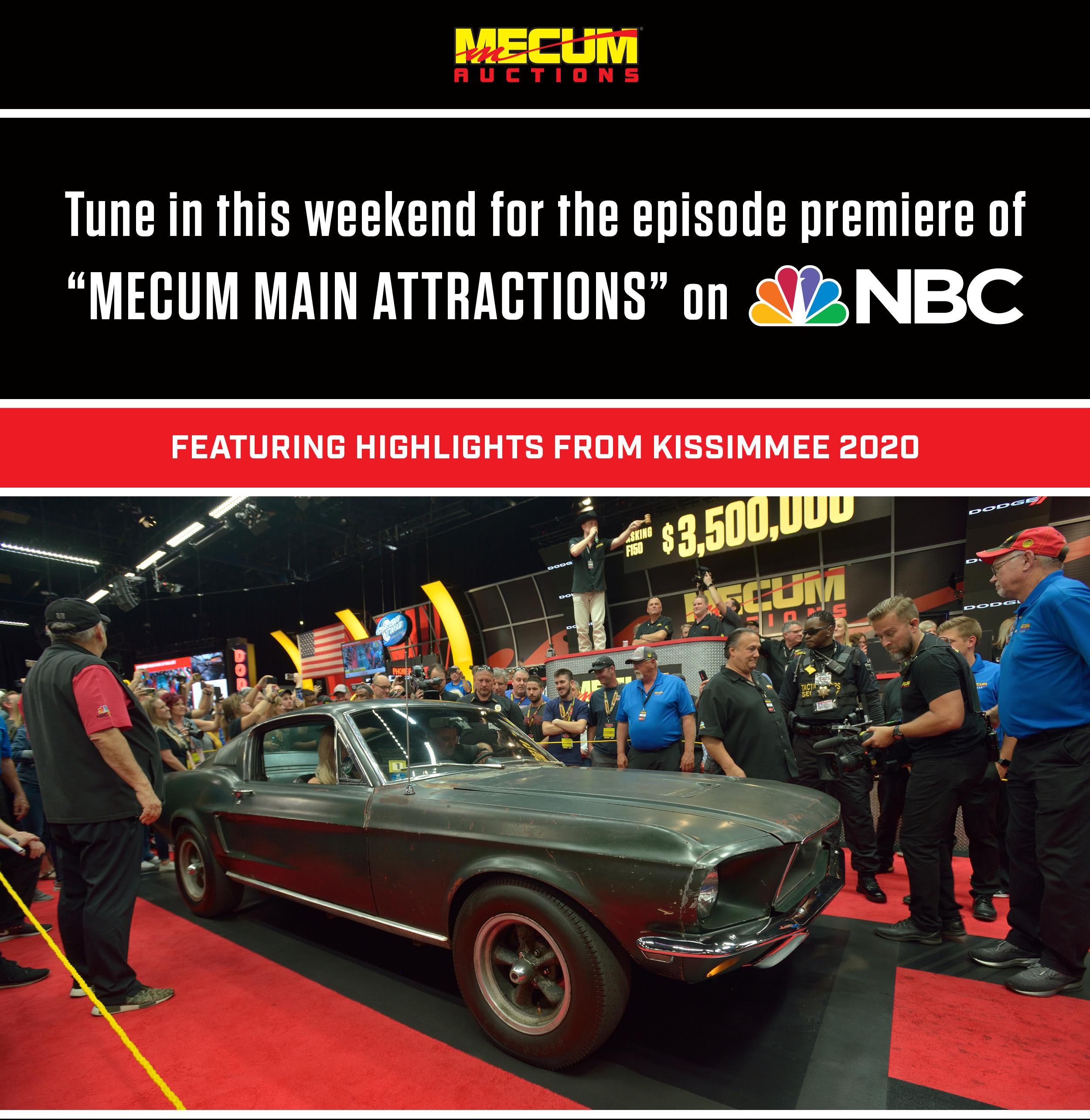 Mecum Main attractions à NBC le 26 janvier  6a14aa59-0151-42a9-a8ac-1ce45077ca94