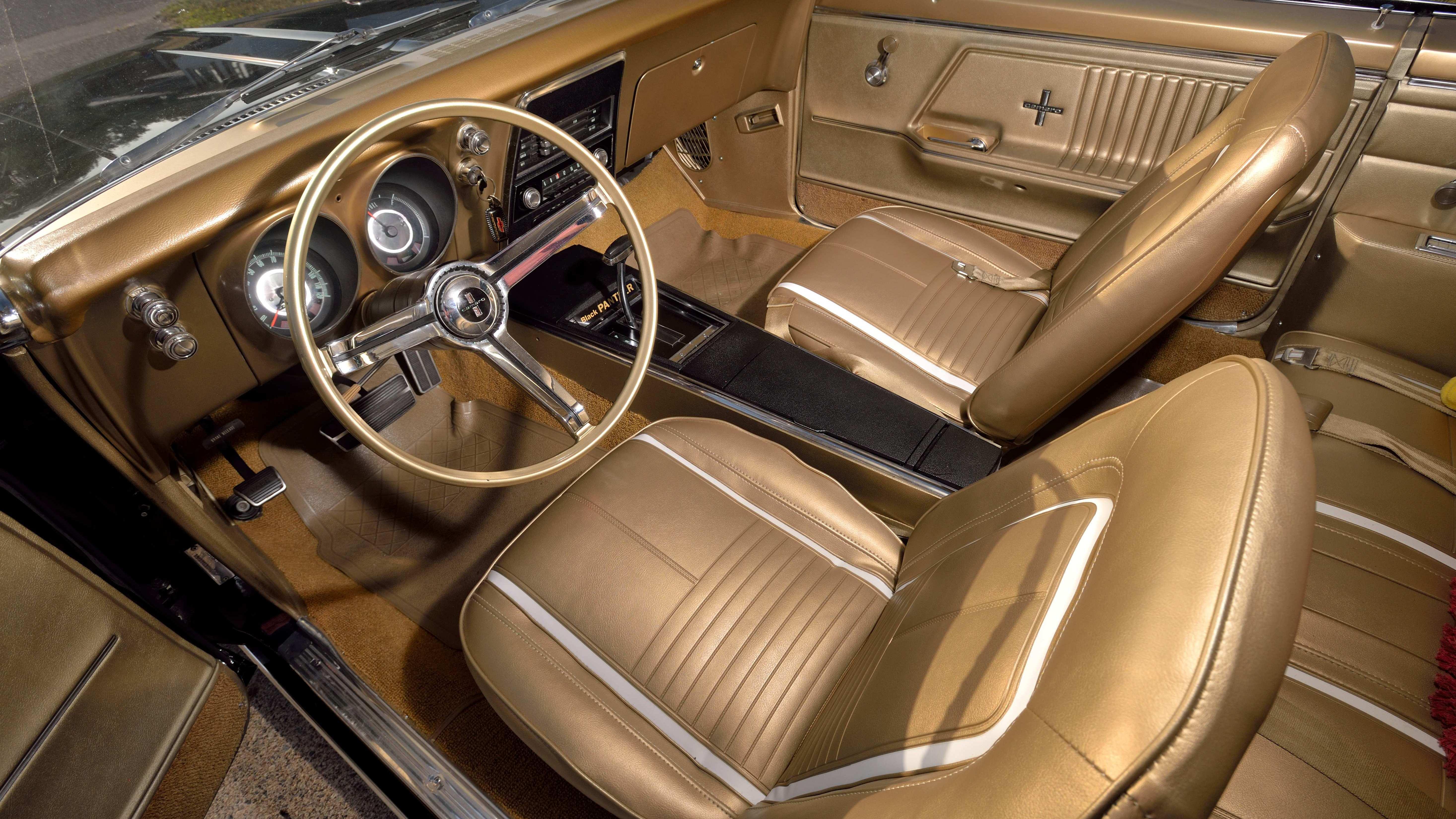 Mecum Chicago : Camaro Black Panther  Eb45b035-0c18-42d0-8fc5-06fb20568c6a