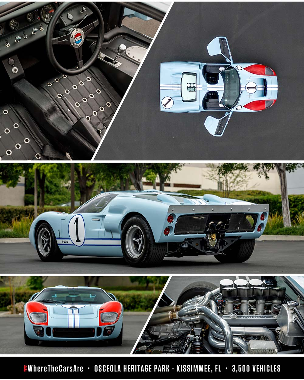 Mecum Kissimmee 2020 : Des Ford célèbres en vedette !  Edec3910-8f88-4998-9978-bb896dd542ed