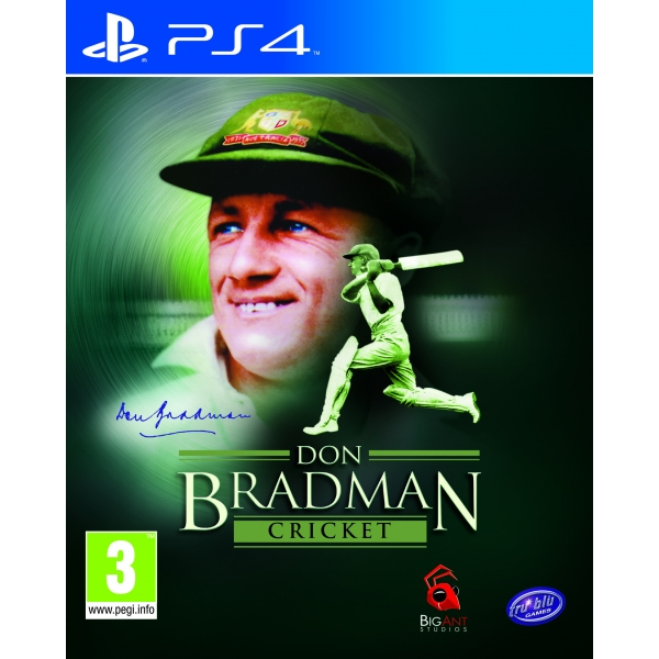 Don Bradman Cricket